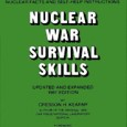 Free online book: Nuclear War Survival Skills Has anyone read the whole thing?  I've added this free online book to my future reading list. (Thus far, my preparation regarding nuclear...
